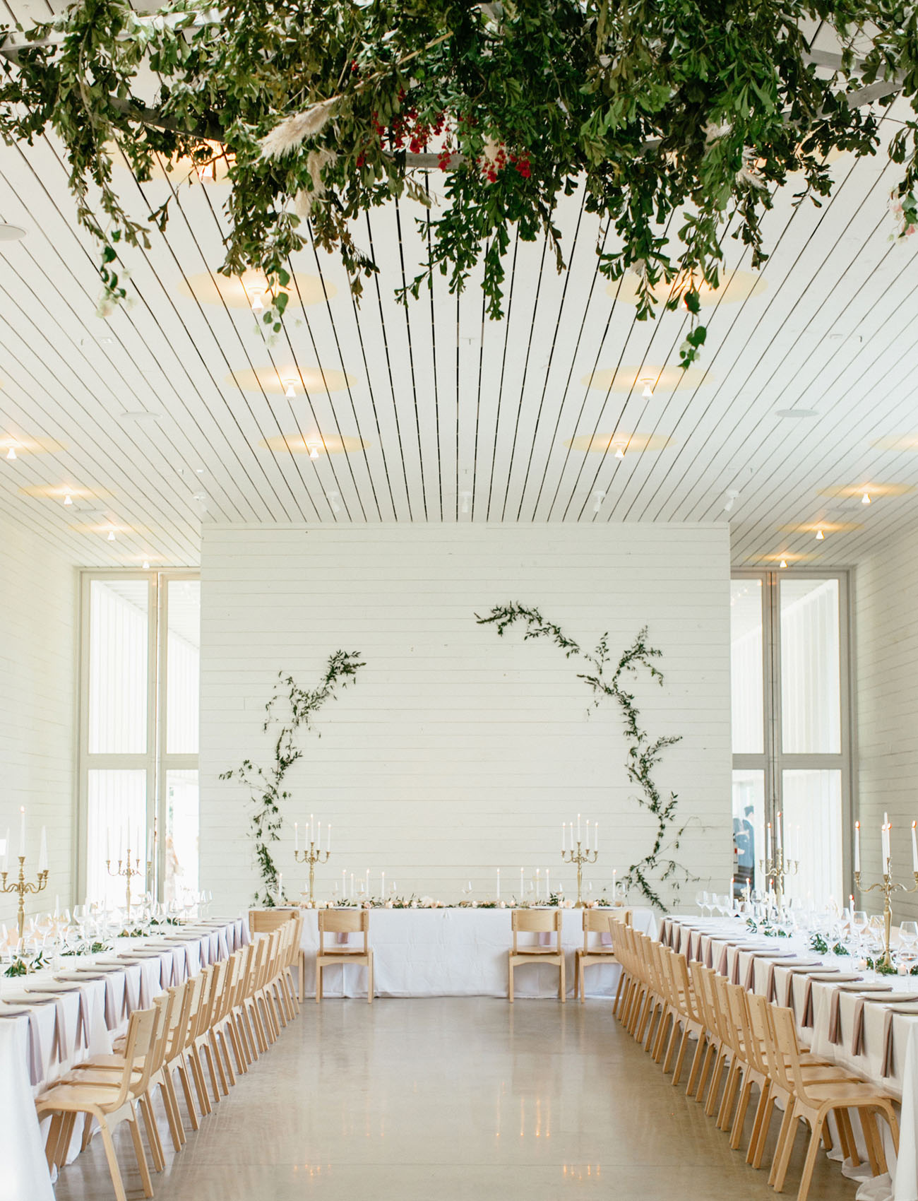 Minimalist Wedding: Simple Elegance for a Strong Aesthetic Impact ...