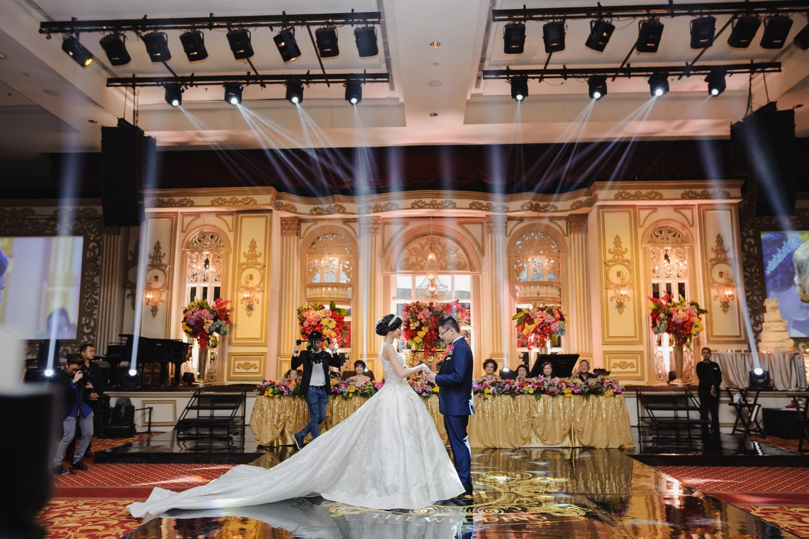 The prime wedding and event organizer medan and indonesia wedding junglespirit Image collections