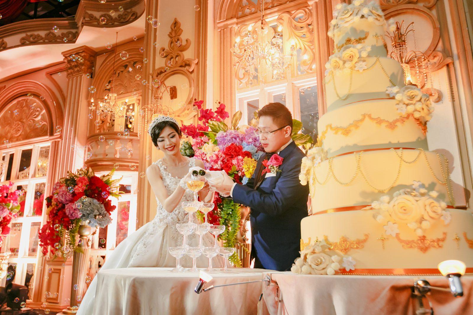 Wedding of binsar mullista the prime wedding organizer category wedding junglespirit Images